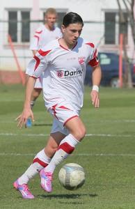 Adrian Mitea - Concordia Chiajna